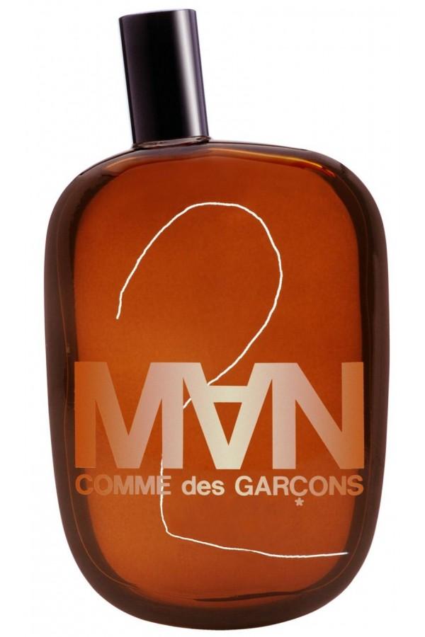 Comme des Garcons 2 Men туалетная вода 100мл (Комм де Гарсонс 2 Для Мужчин)