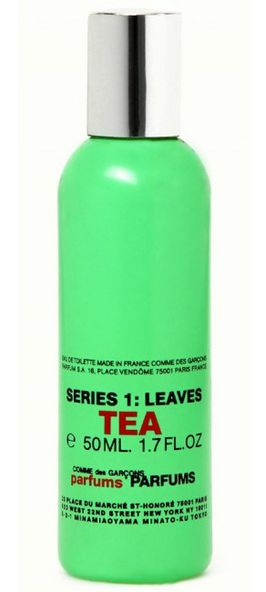 Comme des Garcons Series 1: Leaves Tea