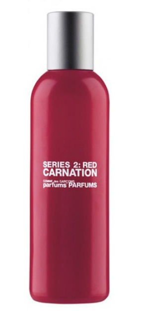 Comme des Garcons Series 2: Red Carnation