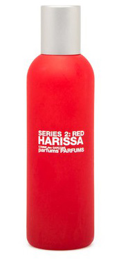 Comme des Garcons Series 2: Red Harissa