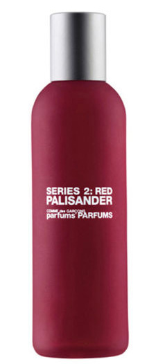 Comme des Garcons Series 2: Red Palisander