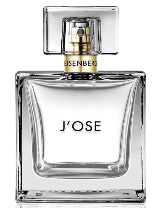Eisenberg J'ose парфюмированная вода 100мл ()