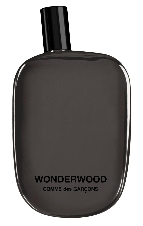 Comme des Garcons Wonderwood парфюмированная вода 100мл (Комм де Гарсон Чудесный Лес)