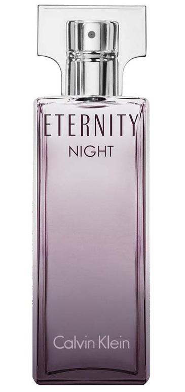 CK Eternity Night парфюмированная вода 100мл (Кельвин Кляйн Вечная ночь)
