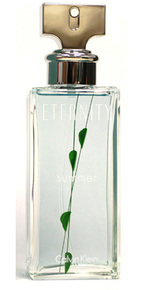 Calvin Klein Eternity Summer for woman