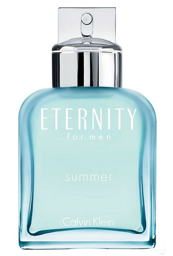 CK Eternity Summer 2013 for men