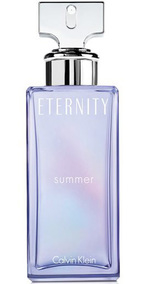 Calvin Klein Eternity Summer 2013 for women