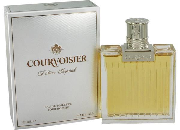 Courvoisier Pour Homme Eau de Toilette туалетная вода 125мл (Курвуазье Туалетная вода для Мужчин)