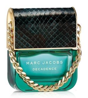 Marc Jacobs Decadence парфюмированная вода 30мл (Марк Якобс Декаденс)