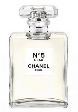 Chanel № 5 L'Eau туалетная вода 50мл (Шанель №5Вода)