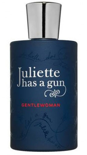 Juliette has a Gun Gentlewoman парфюмированная вода 100мл (Джульетта с Пистолетом Дама)