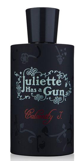Juliette has a Gun Calamity J. парфюмированная вода 100мл (Джульетта с Пистолетом Катастрофа Джей)