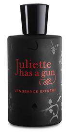Juliette has a Gun Lady Vengeance Extreme парфюмированная вода 100мл (Джульетта с Пистолетом Леди-Месть Эстрим)