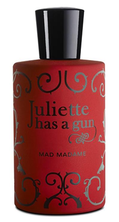 Juliette has a Gun Mad Madame парфюмированная вода 100мл (Джульетта с Пистолетом Безумная Мадам)
