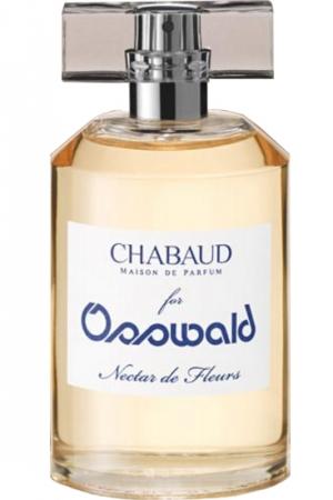 Chabaud Maison de Parfum Nectar De Fleurs парфюмированная вода 100мл ()