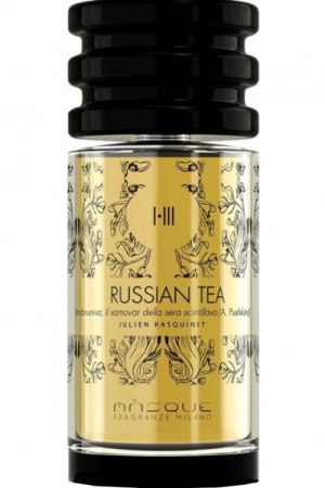 Masque Russian Tea