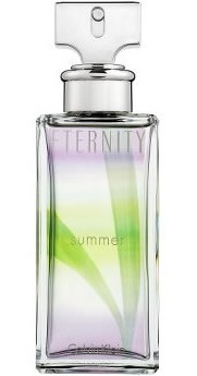 CK Eternity Summer 2009 for women