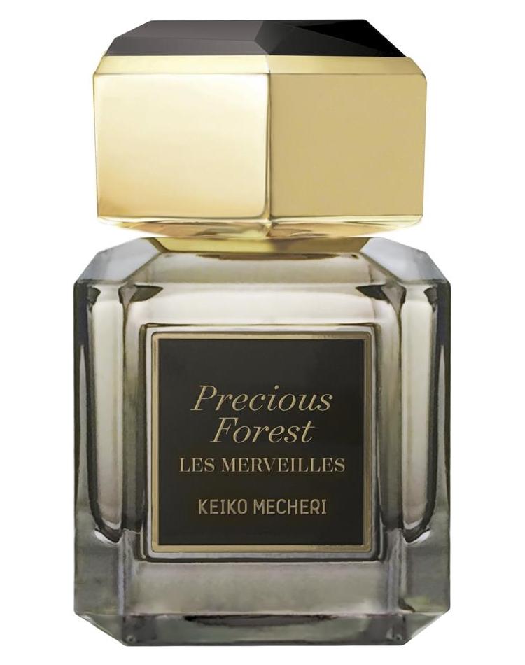 Keiko Mecheri Les Merveilles Precious Forest парфюмированная вода 50мл тестер (Кейко МечериДрагоценный Лес)
