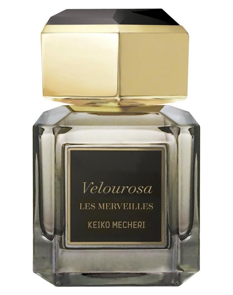 Keiko Mecheri Les Merveilles Velourosa парфюмированная вода 50мл тестер (Кейко МечериЧудеса Велоуроза)