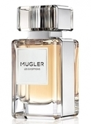 Thierry Mugler Les Exceptions Over The Musk