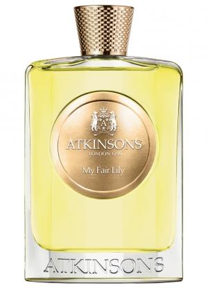 Atkinsons My Fair Lily парфюмированная вода 100мл (АткинсонсМоя Прекрасная Лилия)