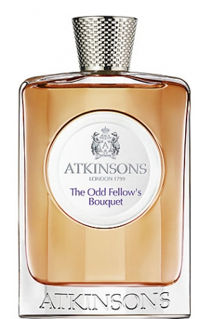 Atkinsons The Odd Fellow Bouquet туалетная вода 100мл (АткинсонБукет Чудака)
