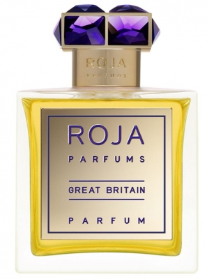 Roja Dove Great Britain