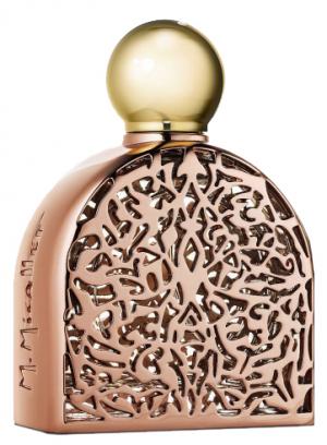 M. Micallef Secrets of Love Glamour парфюмированная вода 5мл (Микаллеф Секреты Любви Гламур)