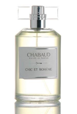 Chabaud Maison de Parfum Chic and Boheme парфюмированная вода 100мл (Шабо Мейсон де Парфюм Шик и Богемия)