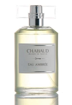 Chabaud Maison de Parfum Eau Ambree парфюмированная вода 100мл (Шабо Мейсон де Парфюм Амбровая Вода)