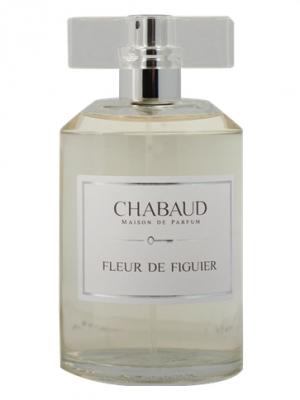 Chabaud Maison de Parfum Fleur De Figuier парфюмированная вода 100мл (Шабо Мейсон де Парфюм Цветущий Инжир)