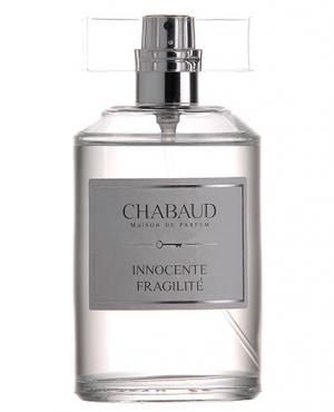 Chabaud Maison de Parfum Innocente Fragilite парфюмированная вода 100мл (Шабо Мейсон де Парфюм Невинная Хрупкость)