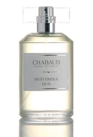 Chabaud Maison de Parfum Mysterious Oud парфюмированная вода 100мл (Шабо Мейсон де Парфюм Мистический Уд)