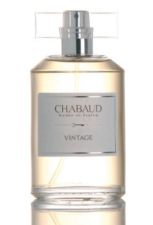Chabaud Maison de Parfum Vintage парфюмированная вода 100мл (Шабо Мейсон де Парфюм Винтаж)