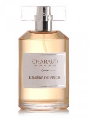 Chabaud Maison de Parfum Lumiere de Venise парфюмированная вода 100мл (Шабо Мейсон де Парфюм Свет Венеции)