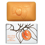 Fragonard Apricot Oil Botanical Soap