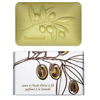 Fragonard Olive Oil Botanical Soap