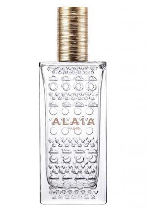 Alaia Eau de Parfum Blanche парфюмированная вода 100мл (АлайяПарфюмированная Вода Белая)