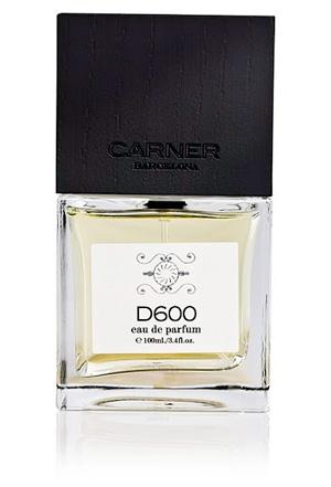 Carner Barcelona D600 парфюмированная вода 100мл (Карнер Барселона Д600)