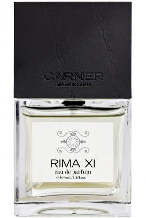 Carner Barcelona Rima XI парфюмированная вода 50мл (Карнер Барселона Рифма ХI)