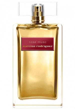 Narciso Rodriguez Rose Musc