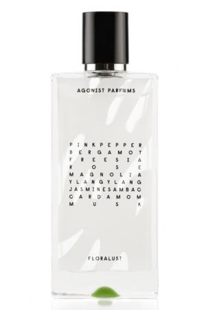Agonist Floralust парфюмированная вода 5мл (атомайзер) (Агонист Флоралуст)