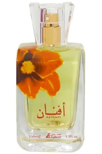 Asgharali Afnan парфюмированная вода 100мл (Ашгарали Афнан)