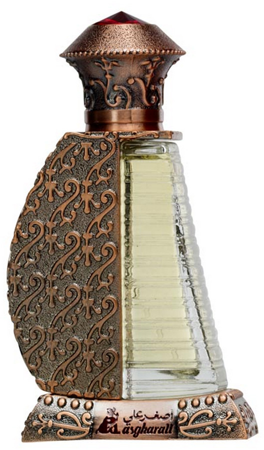 Asgharali Eshraq парфюмированная вода 5мл (атомайзер) (Ашгарали Эшрак)