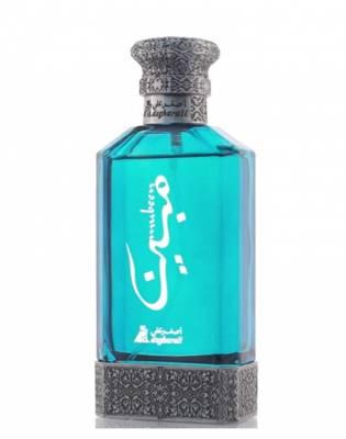 Asgharali Mubeen парфюмированная вода 80мл (Ашгарали Мубин)