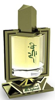 Asgharali Sandeed парфюмированная вода 50мл (Ашгарали Сандид)