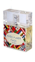 Alviero Martini Flags Uomo