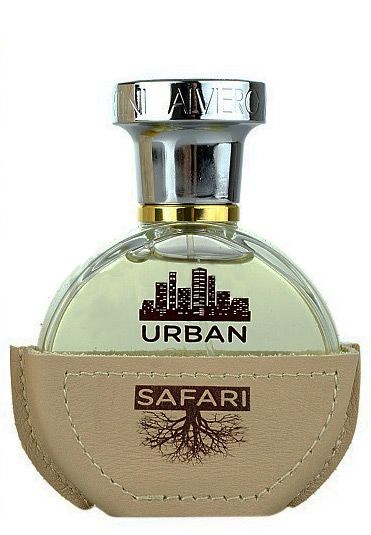 Alviero Martini Urban Safari Woman