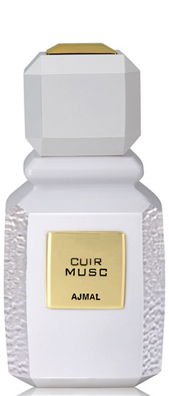 Ajmal Cuir Musc парфюмированная вода 100мл (Аджмал Кожа Мускус)