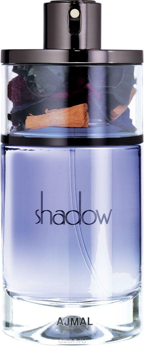 Ajmal Shadow Blue for him парфюмированная вода 75мл (Аджмал Шадоу Блу Для Него)